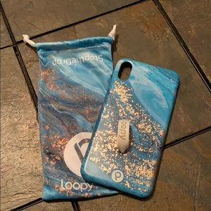 Loopy iPhone XS Max Case